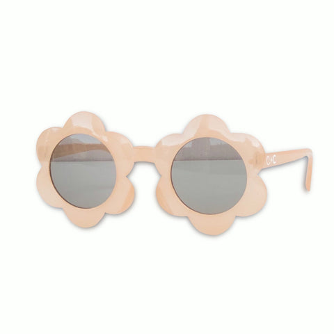 Bloom Sunglasses Peachy