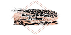Primped and Pretty Boutique
