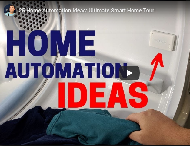 25 Home Automation Ideas: Ultimate Smart Home Tour!