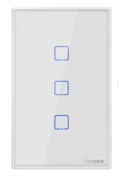 SONOFF TX Series WiFi Wall Switches US