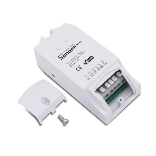 Sonoff Dual Channel WIFI Smart Switch