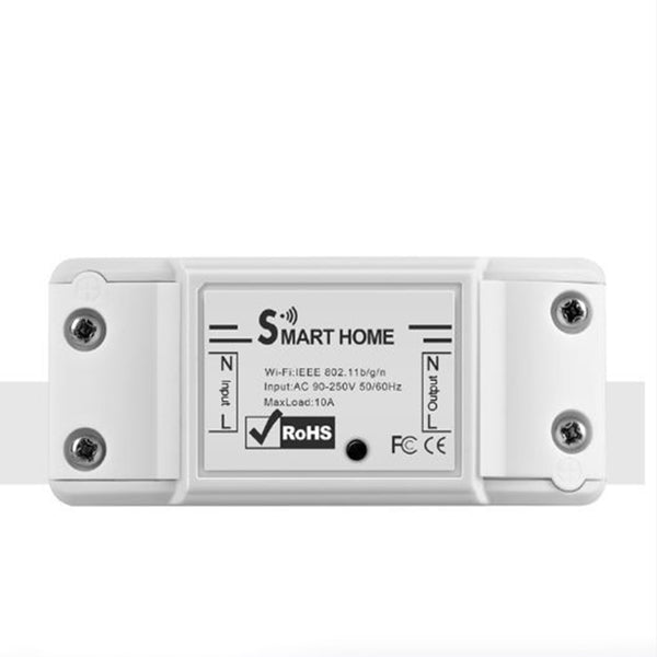 Tuya\SmartLife Wireless Wifi Switch