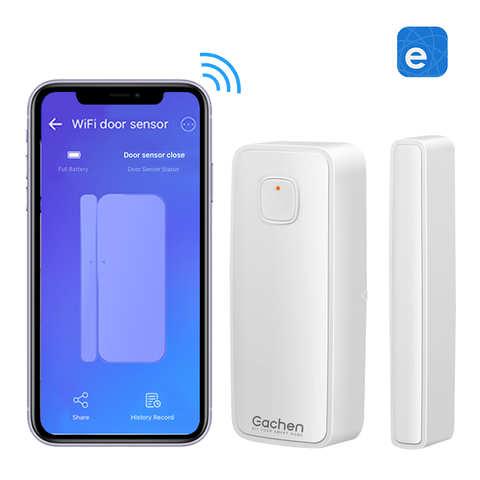 EACHEN WIFI SMART DOOR/WINDOW SENSOR-WDW(EWeLink)