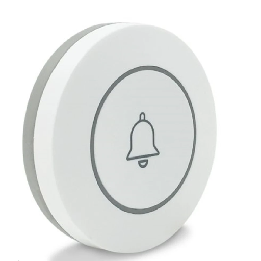 Doorbell Button 433MHz RF-DBB