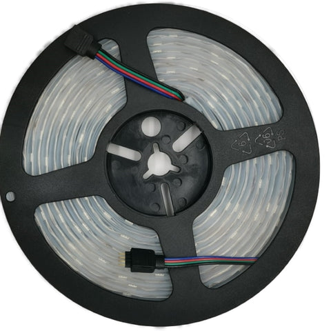 5050 5M LED Strips 12V IP68