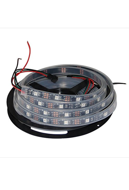 WS2812B 5M LED Strips 5V IP68