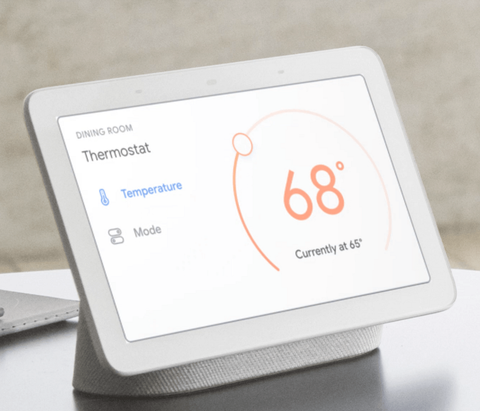 Google Nest Hub Smart Speaker