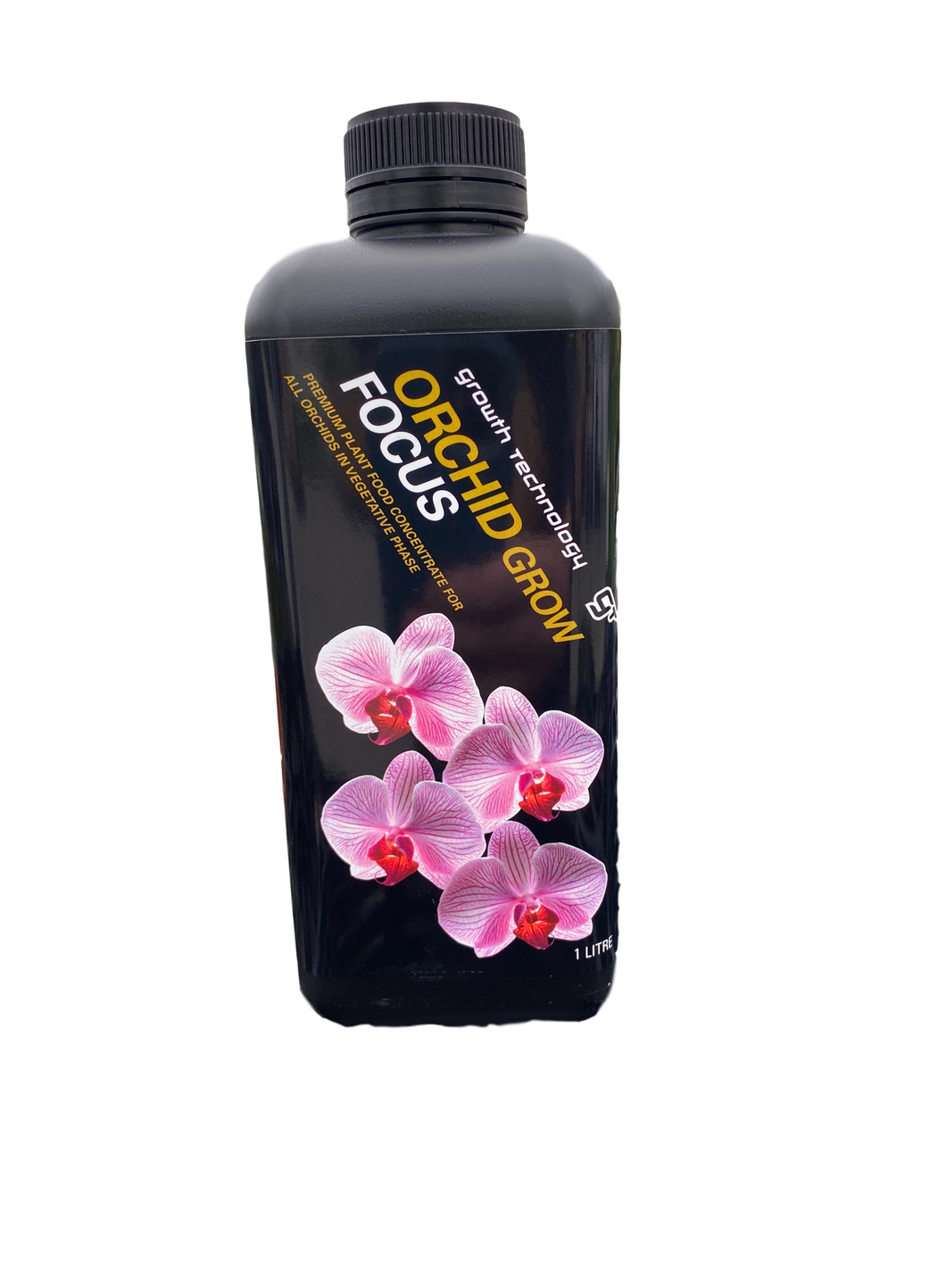 Focus Orchid Growth fertiliser 1L