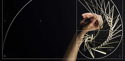 Are Fibonacci Numbers and Golden Ratio related to Nature and Arts?