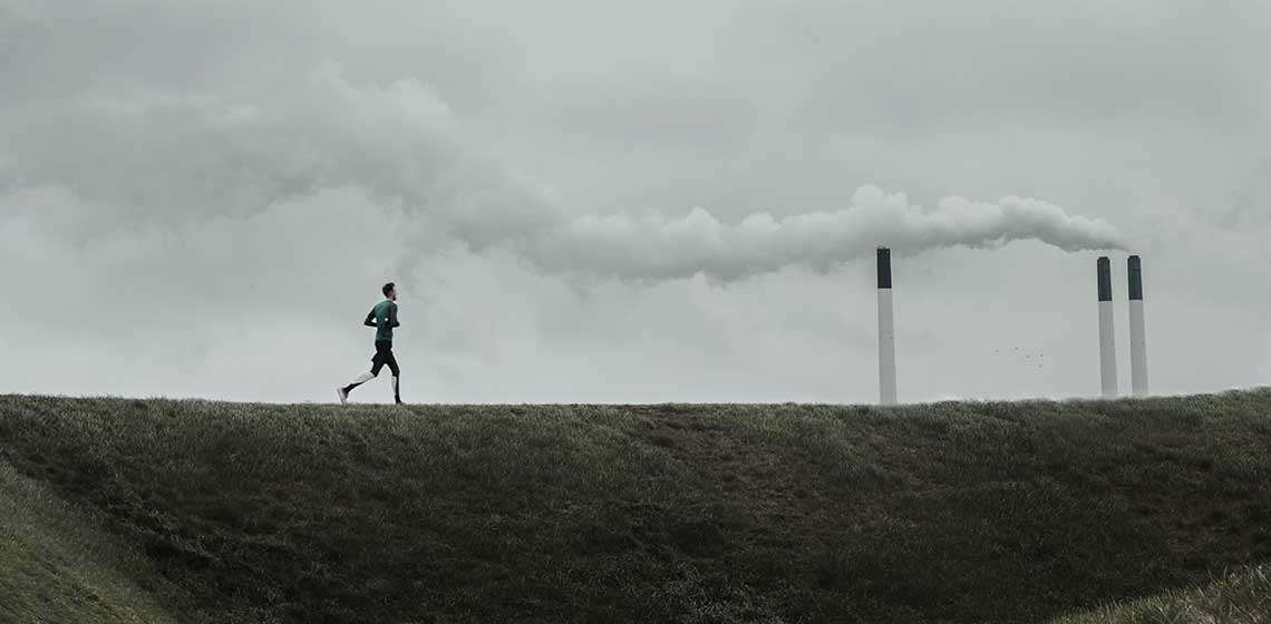 Air Pollution Effects on our Brain and Psyche