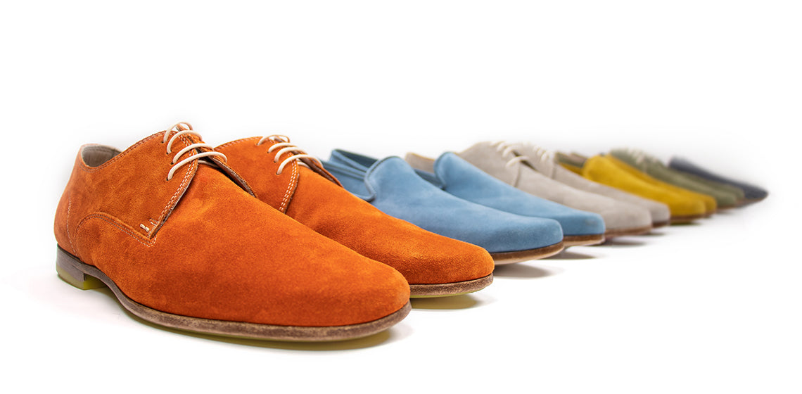 Corsini Italian Shoes color