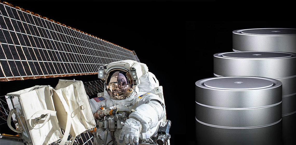 nasa, Brid Air Purifier