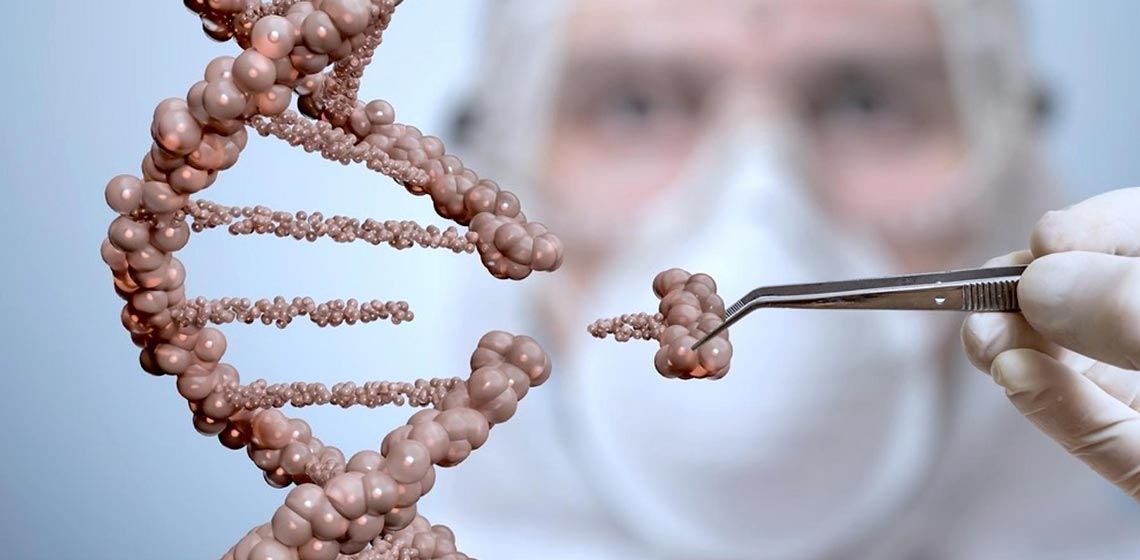 CRISPR-Cas9: Changing your DNA can actually be the cure to cancer and HIV?