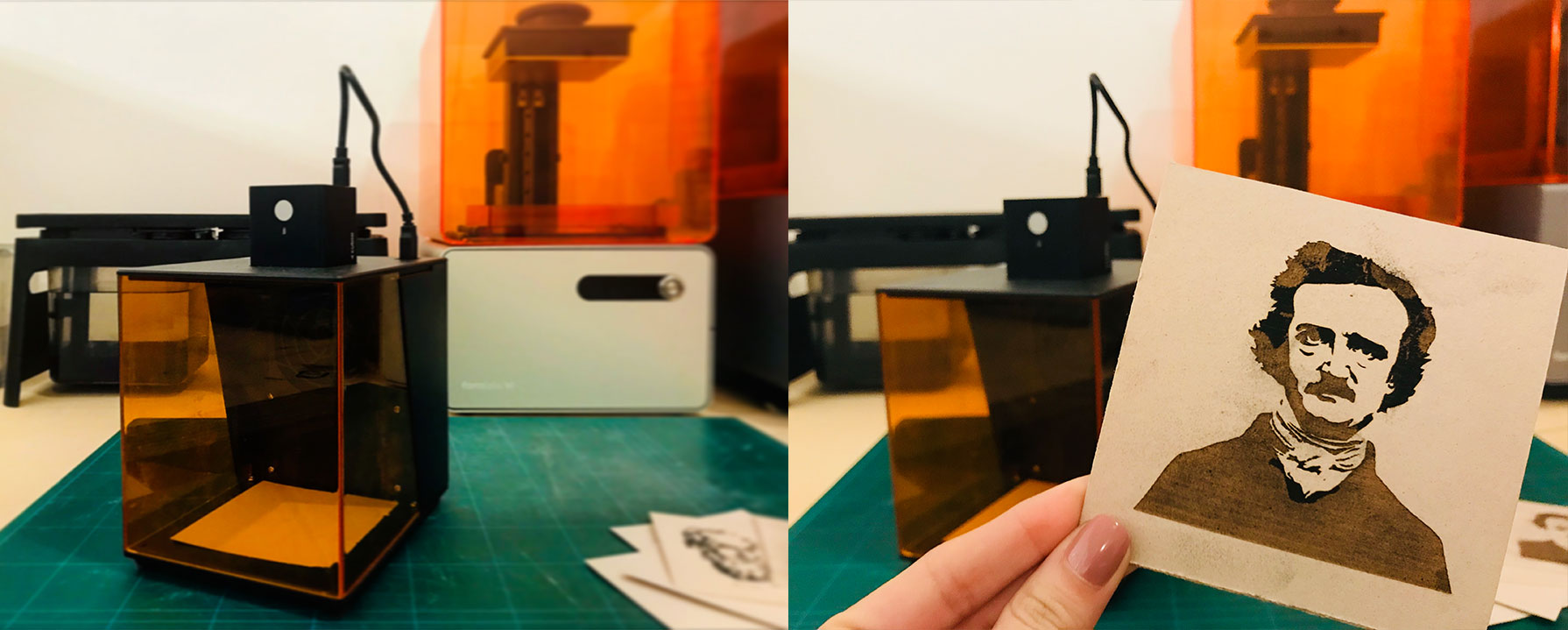 CUBIIO Engraver review by Atellani
