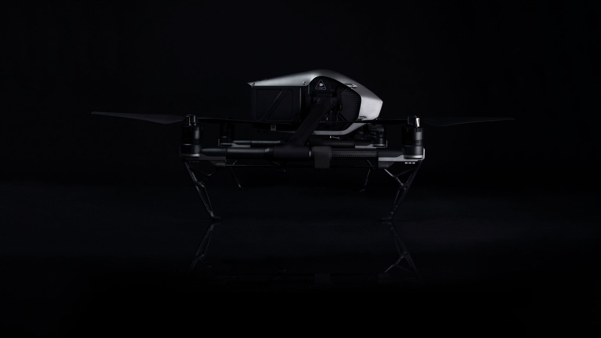 New Ultimadrone Inspire