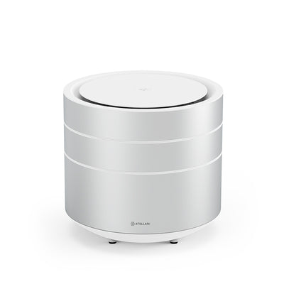 Brid Air Purifier + Carbon Monoxide Alarm - Atellani