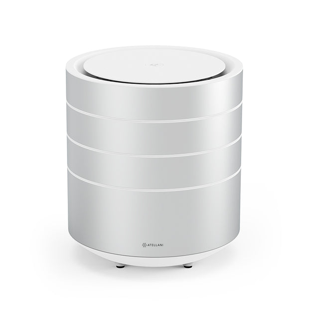 Brid XL Air Purifier + Carbon Monoxide Alarm - Atellani