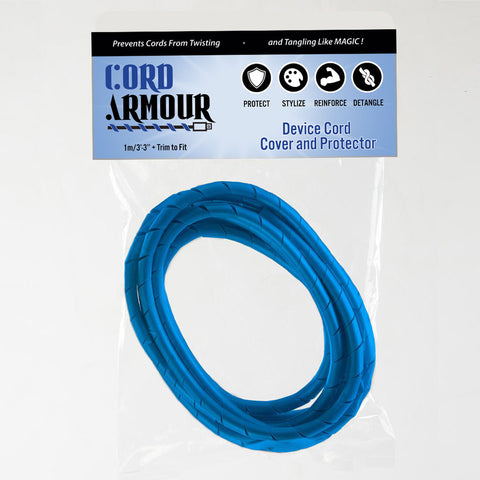 Cord Armour | Blue