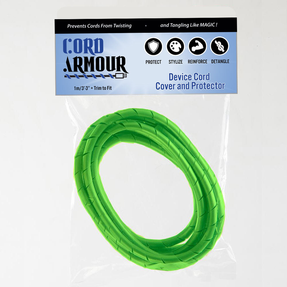 Cord Armour | Green