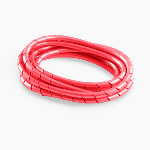 Twist Me Knot | Red