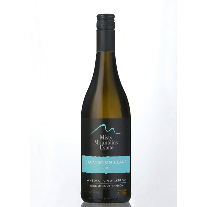Misty Mountains Sauvignon Blanc 2015