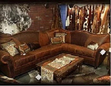 The Old West Sectional