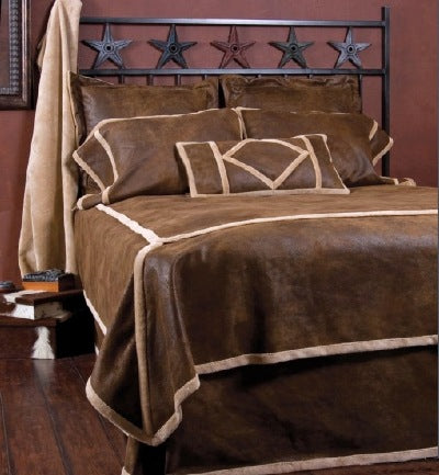 Wyoming Bedding Set