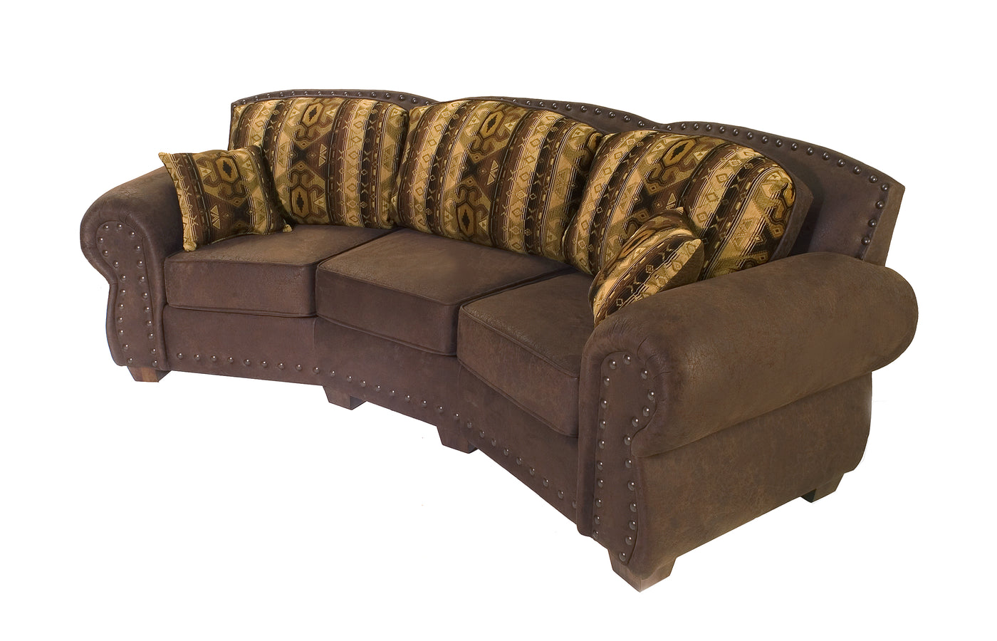 Big Sky Conversation Sofa