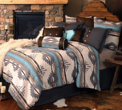 Badlands Bedding Set