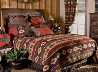 Cimarron Bedding Set