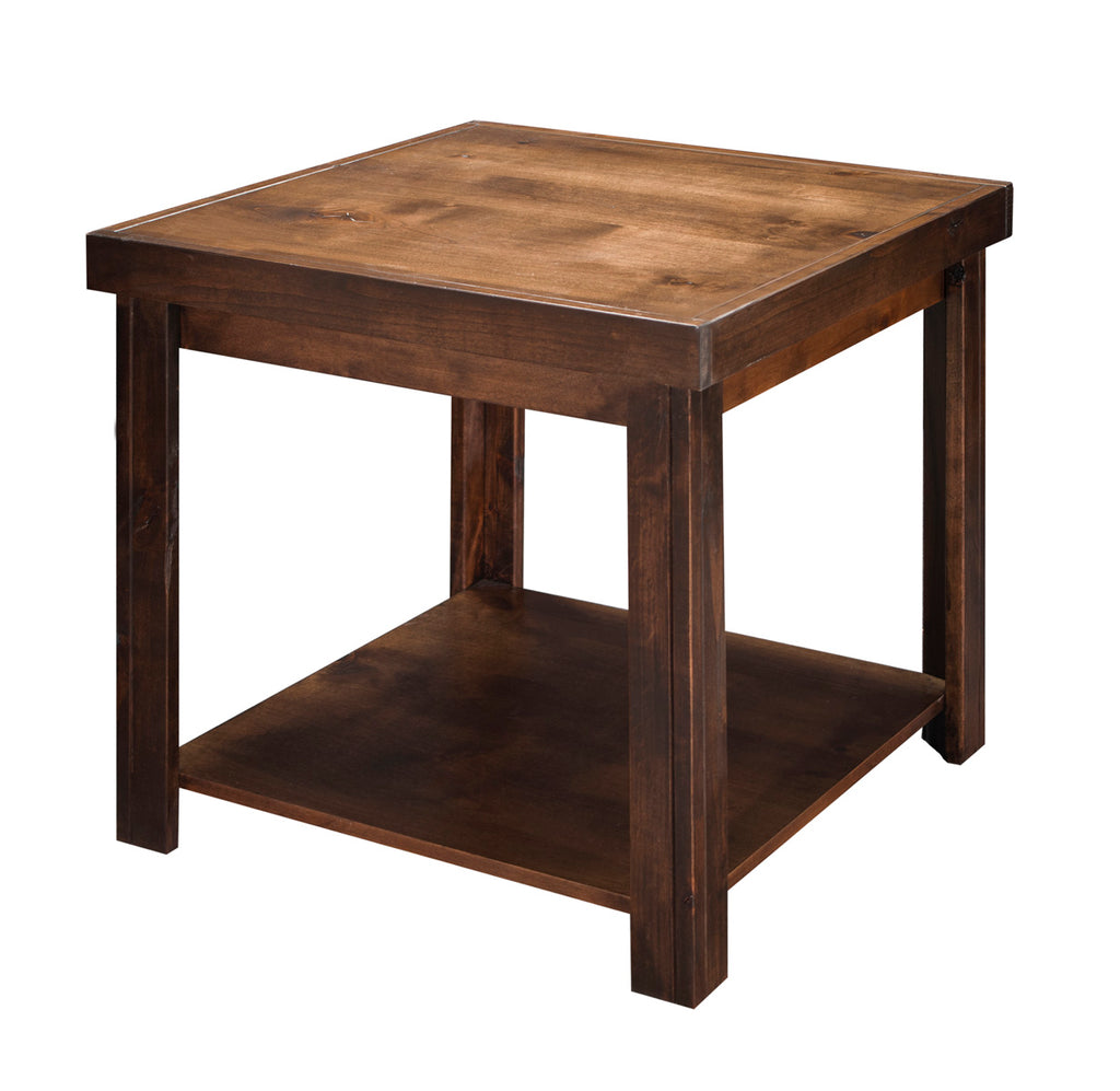 SAUSALITO COLLECTION END TABLE MODEL