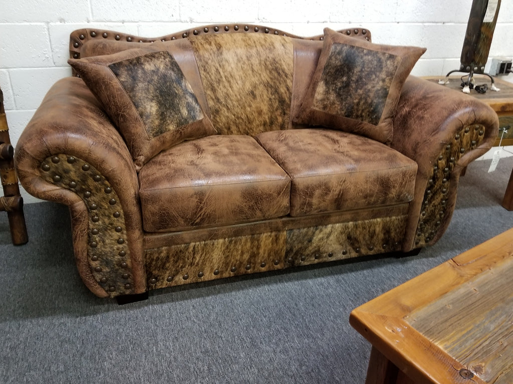 The Colt loveseat