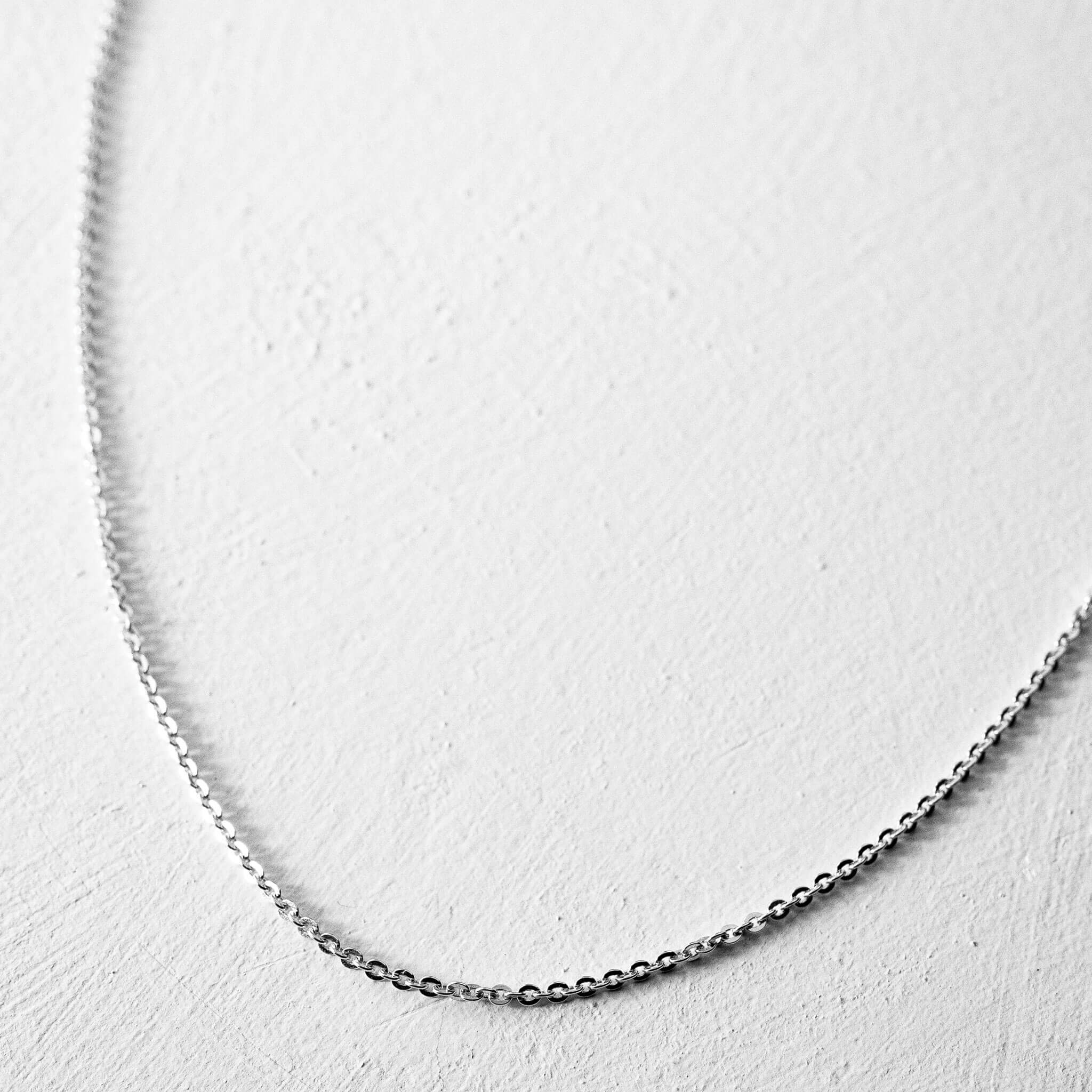 Arcadia Chain Necklace
