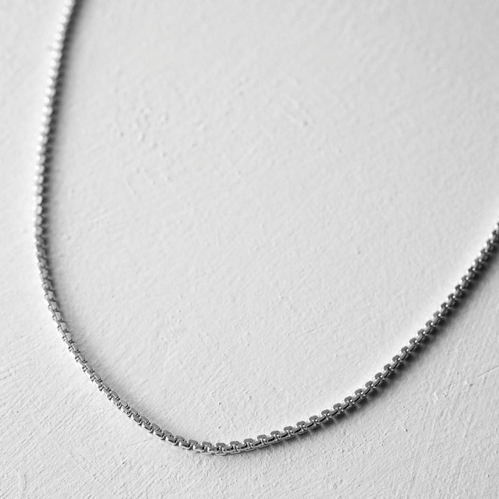 Garden Chain Necklace