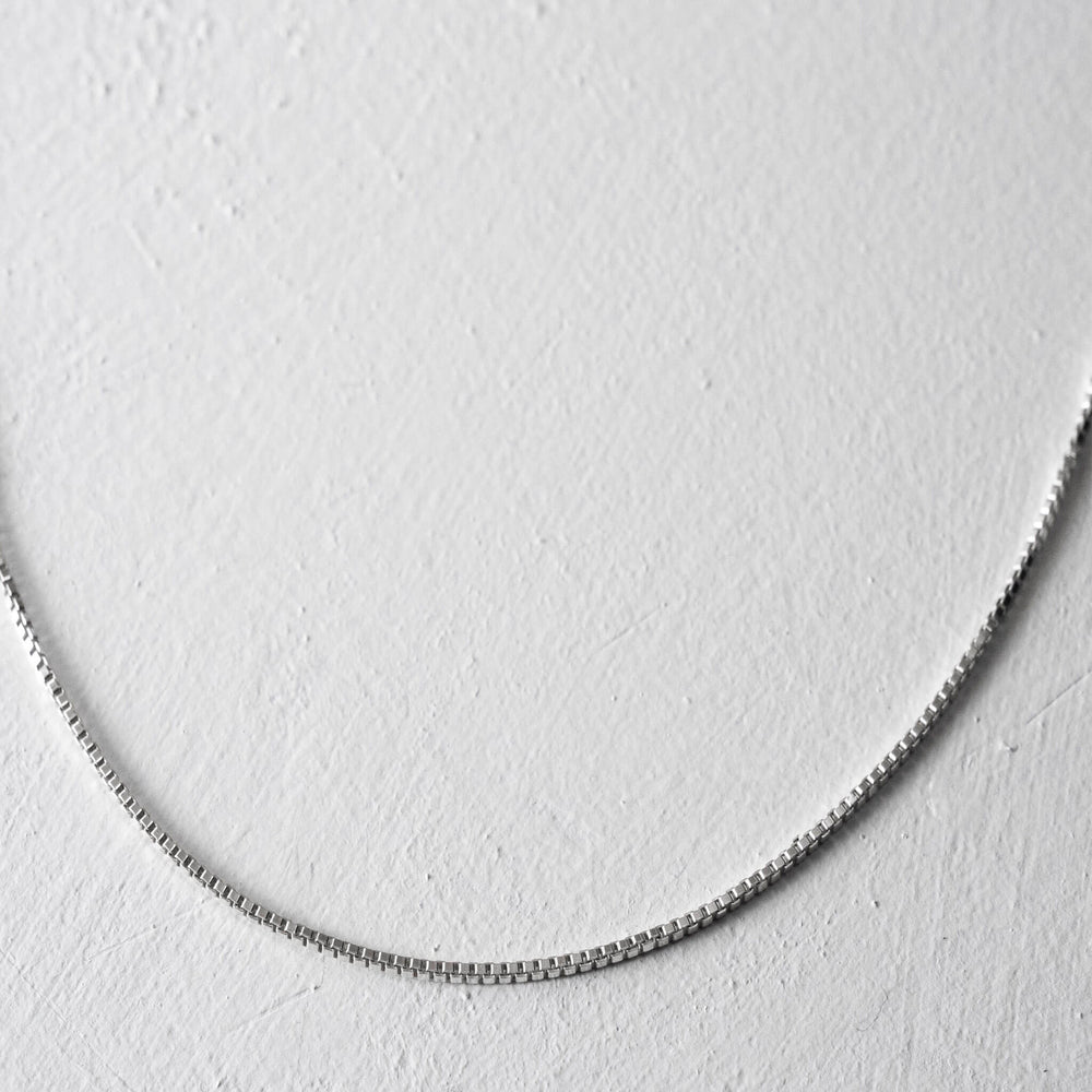 Nile Chain Necklace
