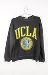 Gray UCLA Sweatshirt