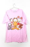 Vintage 80' Garfield Sleep Shirt
