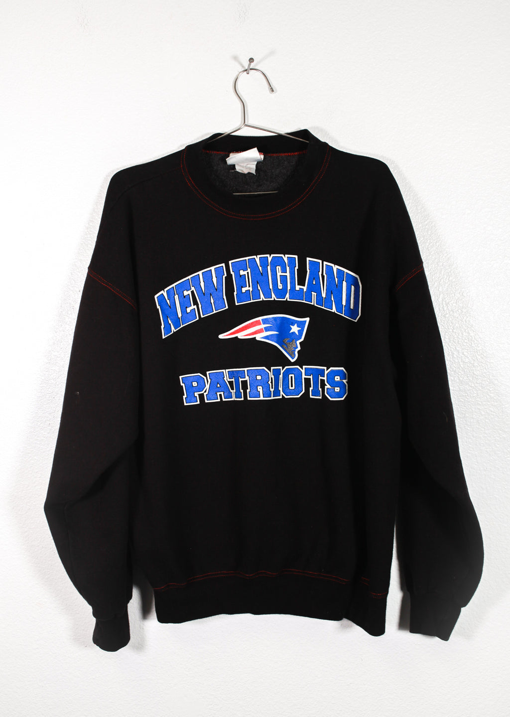 New England Patriots Sweatshirt