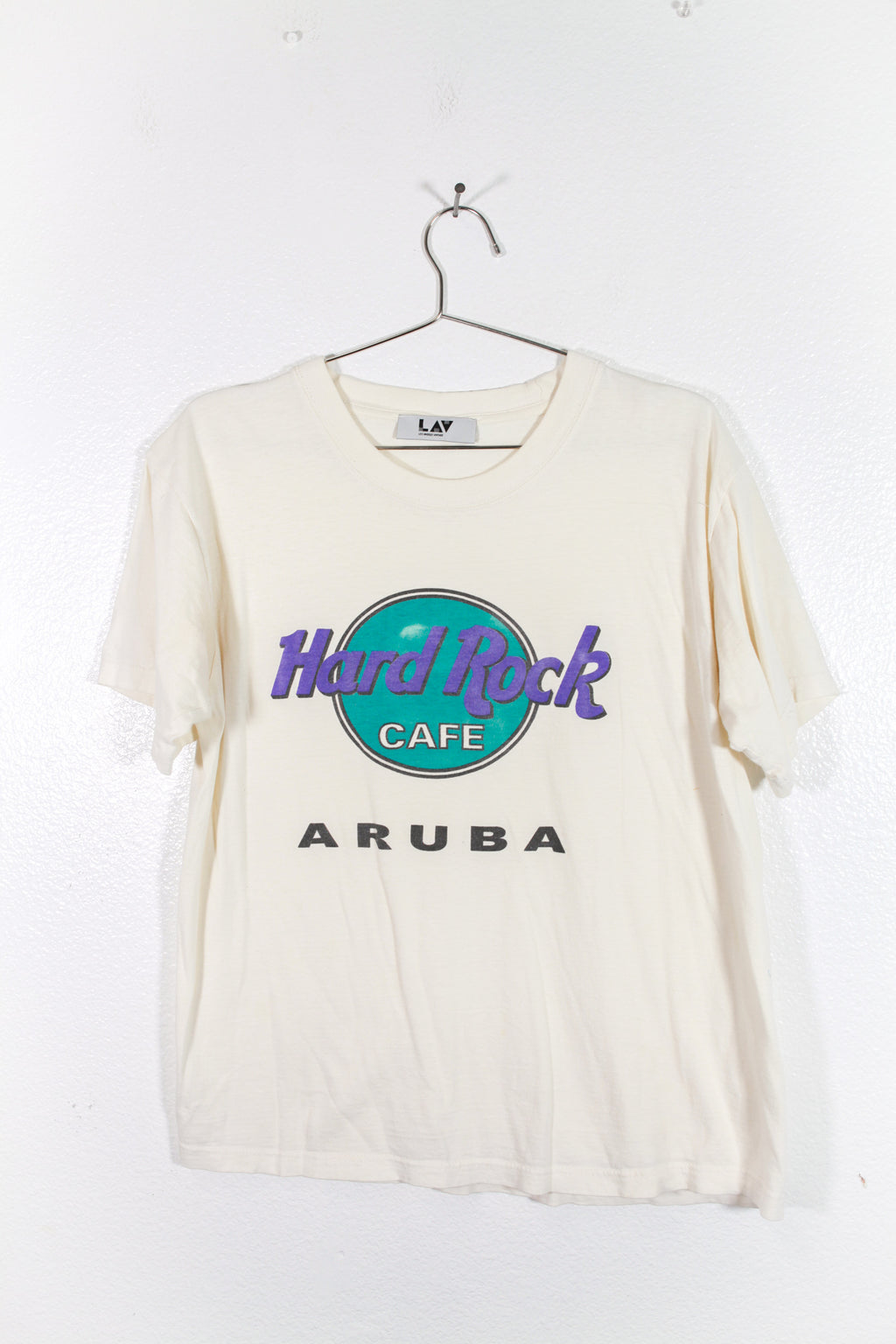 Hard Rock Cafe Aurba Tee