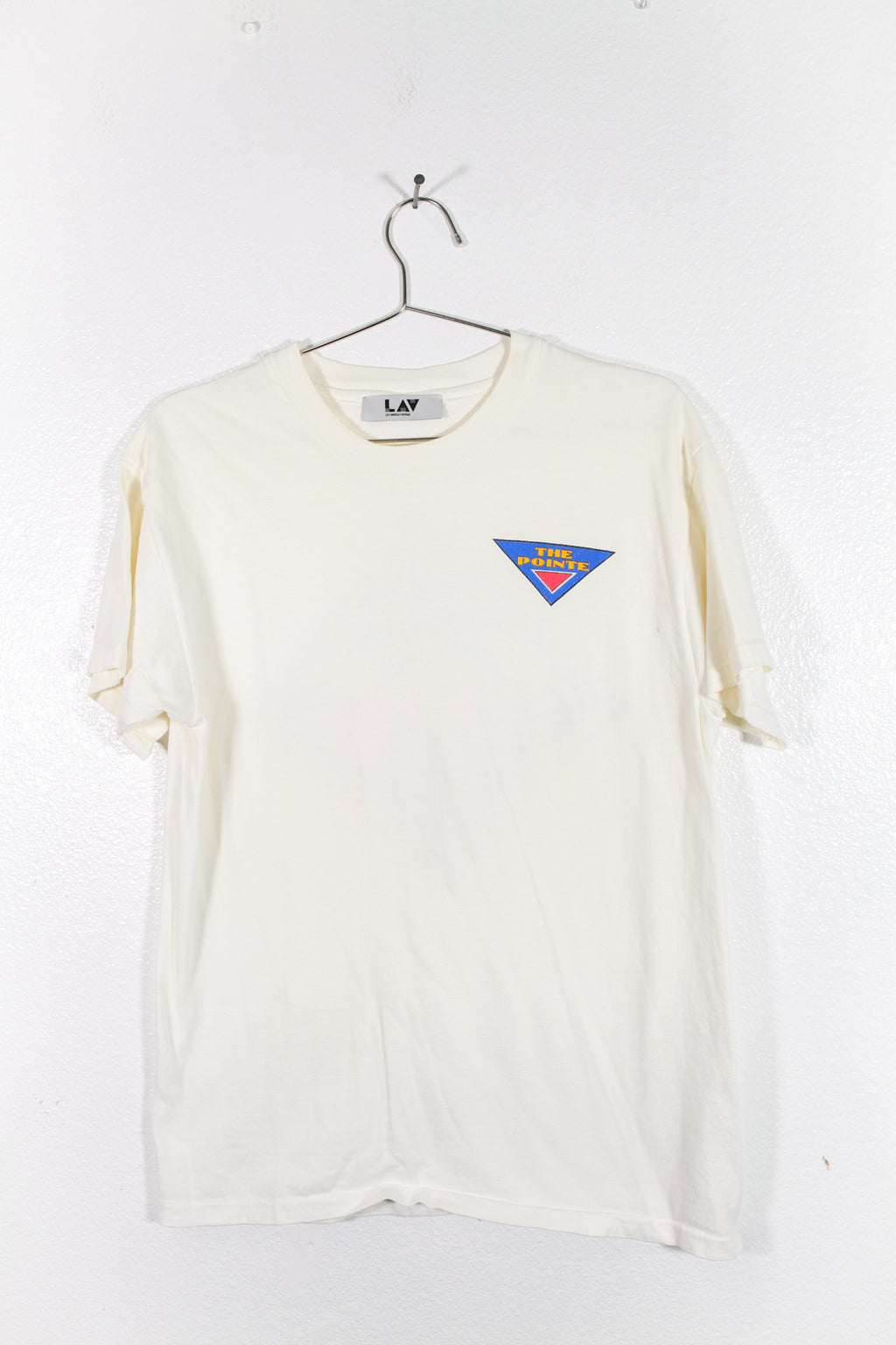 Vintage The Pointe T Shirt