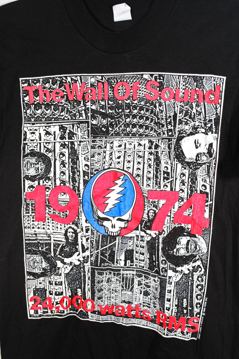 The Wall Of Sound 1974 Tee