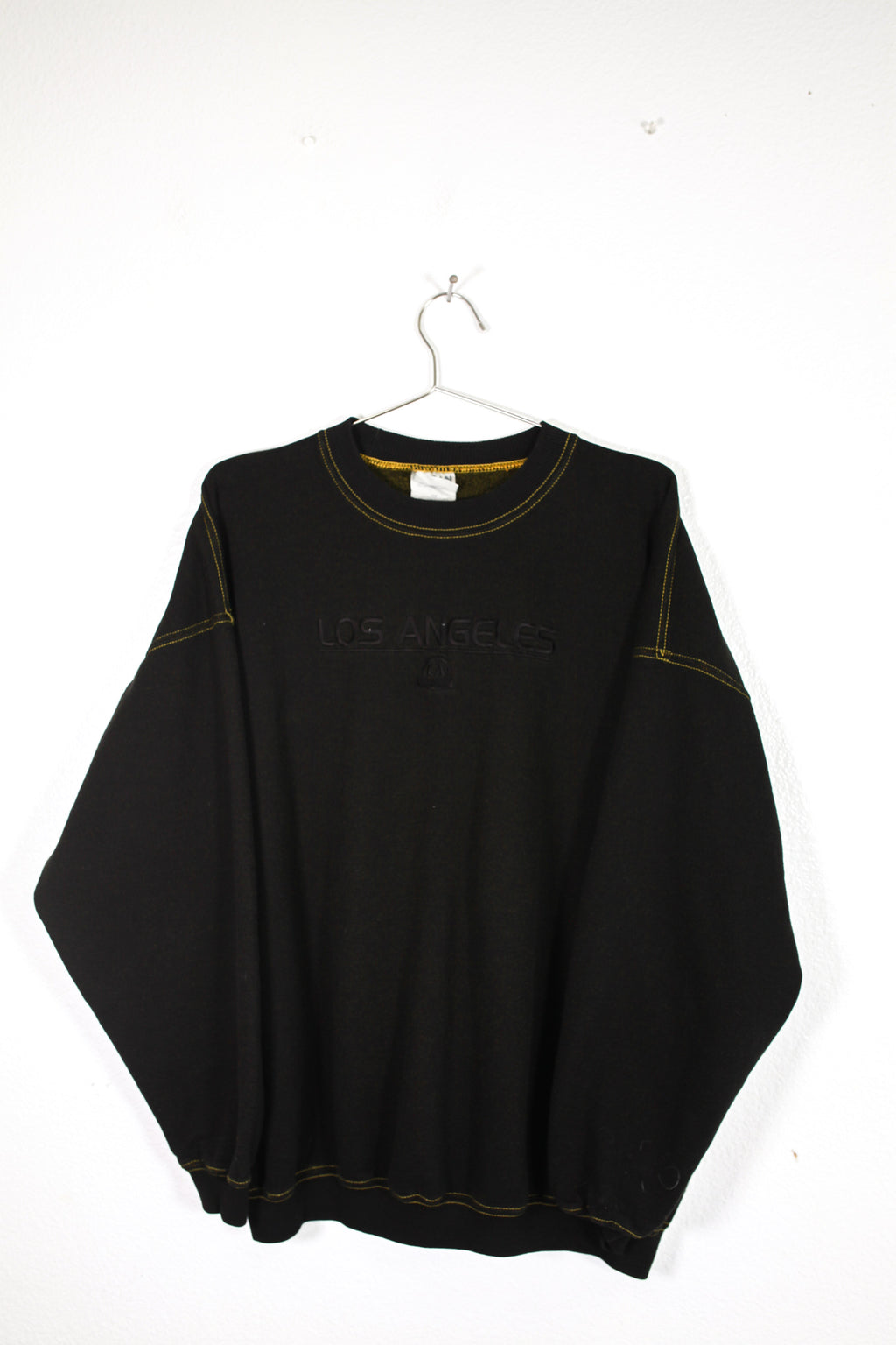 Vintage Los Angeles Noir Sweatshirt