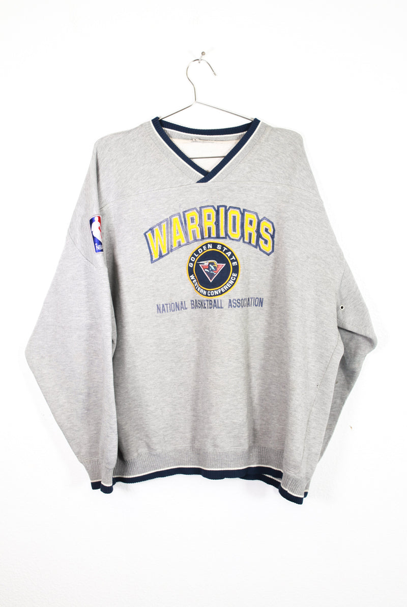 Vintage Warriors NBA Sweatshirt