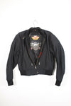 Harley Davidson Zipper Jacket