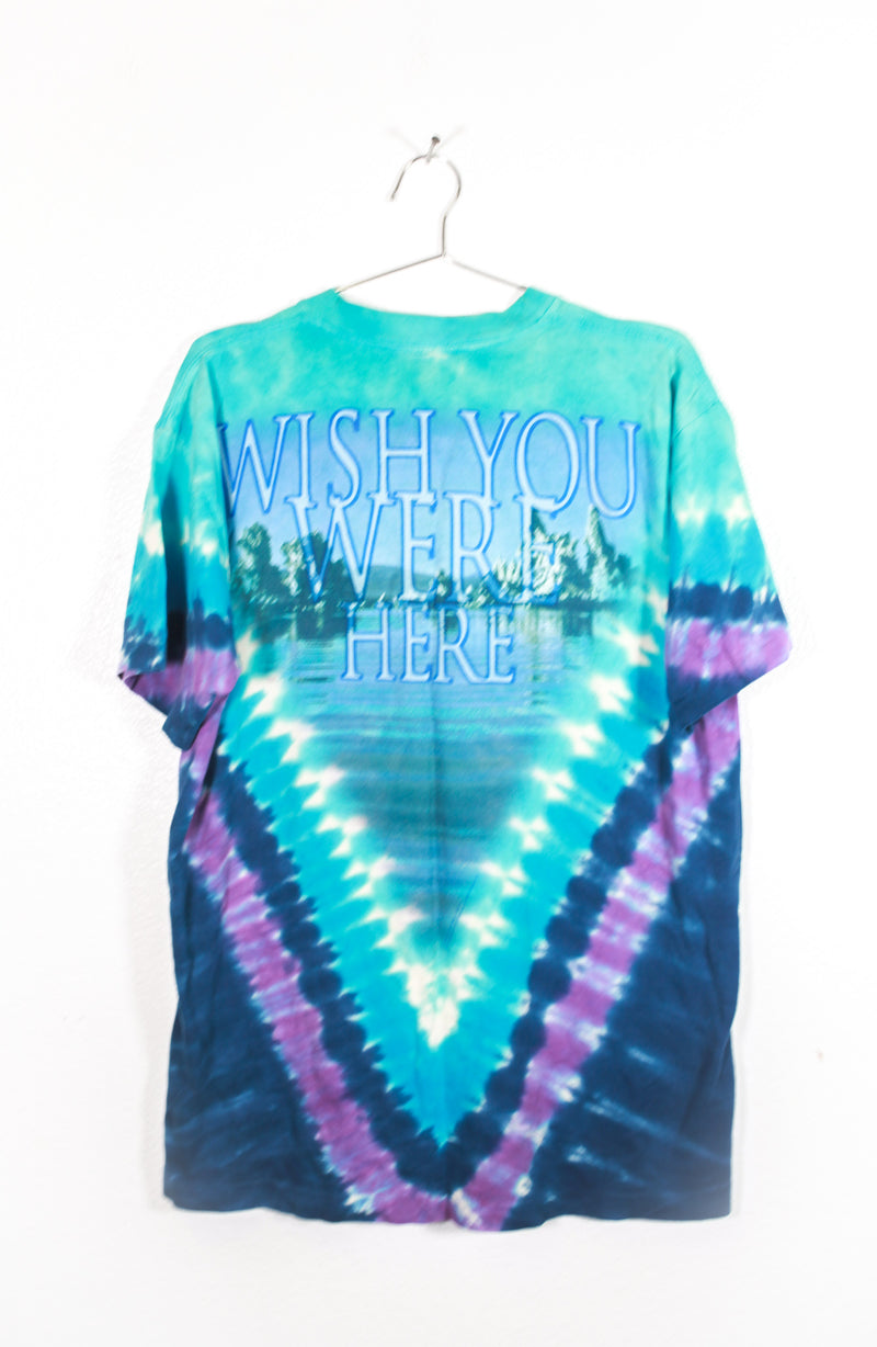 "Pink Floyd ""Wish You Were Here"" Tee"