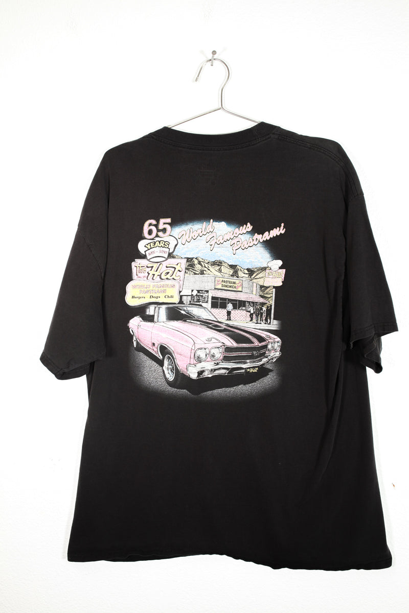 World Famous Pastrami Tee