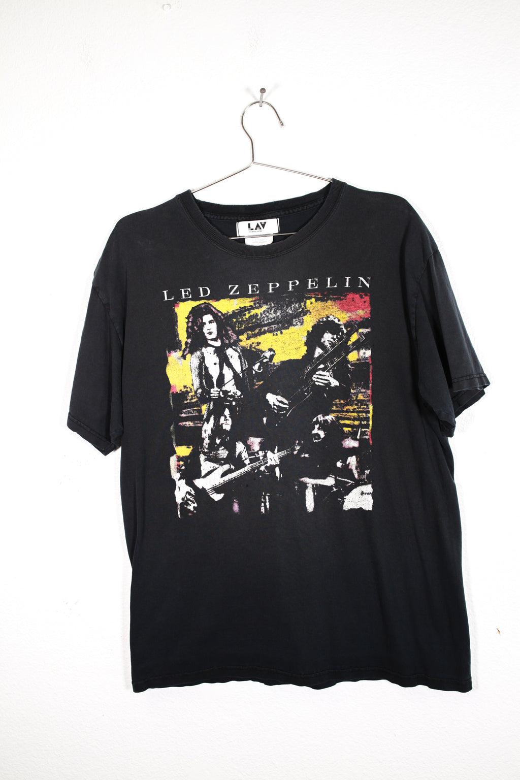 Vintage Led Zeppelin Tee