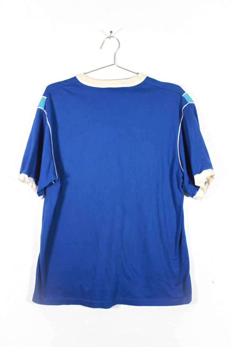 Blue Nike Golf Shirt