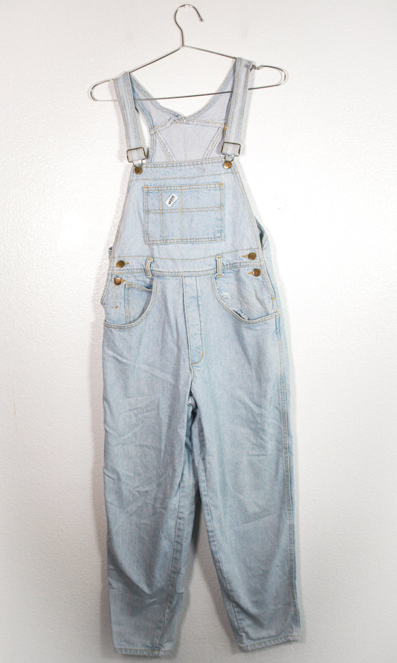 Vintage GUESS Overalls