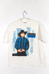 Vintage 91' Garth Brooks Tee